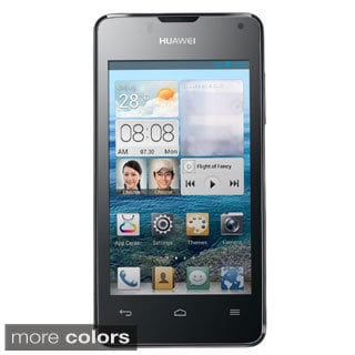 Huawei Ascend Y300 Factory Unlocked GSM Phone