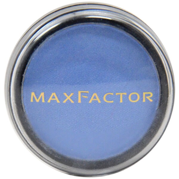 Max Factor Earth Spirits no. 132 Ultra Blue Eye Shadow