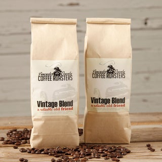 Lancaster County Vintage Blend Coffee (Pack of 2)