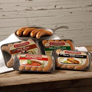 Colosimo Italian Sausage Variety Pack