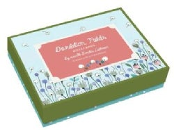 Dandelion Fields Notecards: 16 Notecards and Envelopes (Cards)