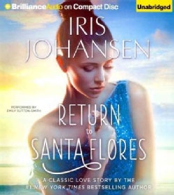Return to Santa Flores (CD-Audio)