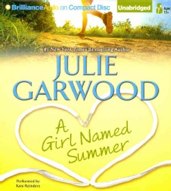 A Girl Named Summer (CD-Audio)