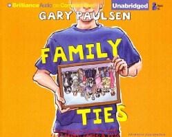 Family Ties (CD-Audio)