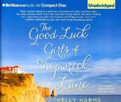 The Good Luck Girls of Shipwreck Lane (CD-Audio)