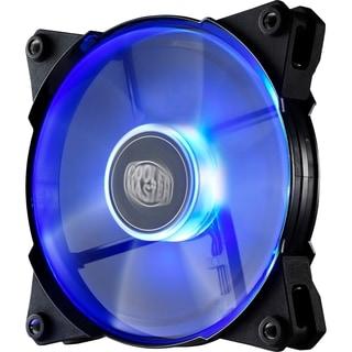 Cooler Master JetFlo 120 - POM Bearing 120mm Blue LED High Performanc