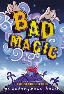Bad Magic (Hardcover)