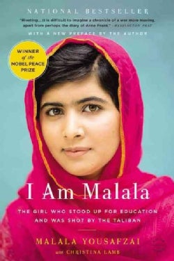 I Am Malala: The Girl Who Stood Up for Education and Was Shot by the Taliban (Paperback)
