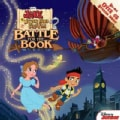 Jake and the Never Land Pirates Battle for the Book (Paperback)