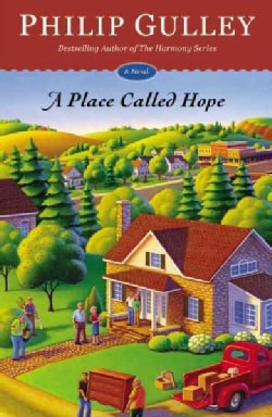 A Place Called Hope (Hardcover)