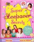 Super Sleepover Secrets (Hardcover)
