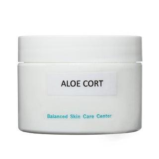 Aloe Cort (Aloe Vera & Hydrocortisone 1-percent) 1-ounce