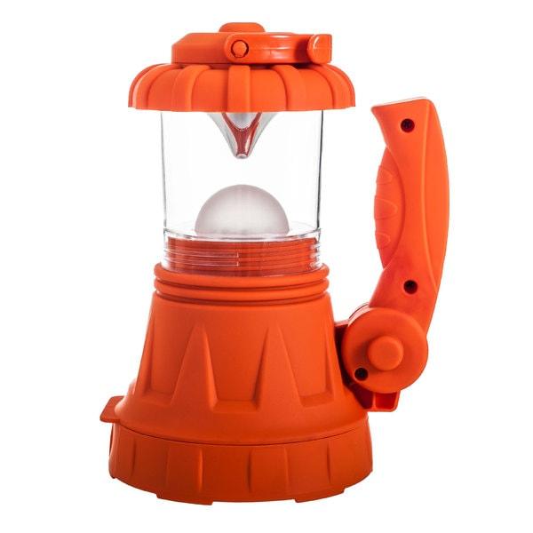 Whetstone 15 LED Rechargeable Spotlight Lantern