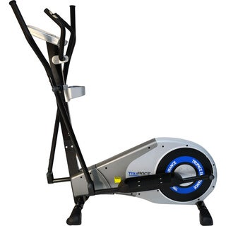 Smooth Fitness E210 Elliptical
