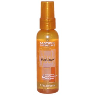 Matrix Sleek Look 1.7-ounce Sealing Serum