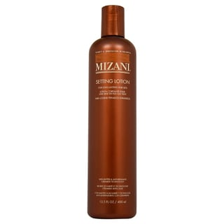 Mizani Master Line Wet or Dry 13.5-ounce Style Setting Lotion