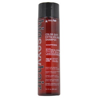 Big Sexy Hair Color Safe 10.1-ounce Extra Volumizing Shampoo