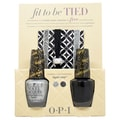 OPI Fit To Be Tied Duo 3-piece Mini Set