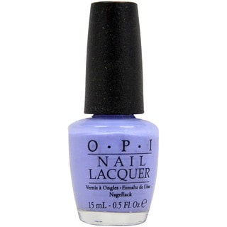 OPI You're Such a BudaPest Nail Lacquer