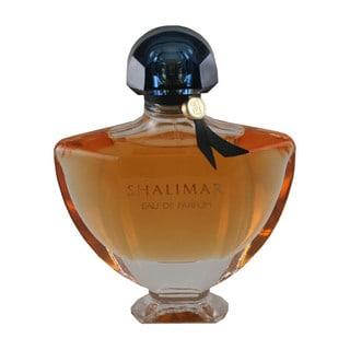 Guerlain Shalimar Women's 3-ounce Eau de Parfum Spray (Tester)