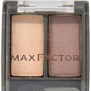 Max Factor Colour Perfection Duo #420 Supernova Pearl Eyeshadow