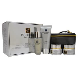 Estee Lauder Re-Nutriv Ultimate Collection 4-piece Kit