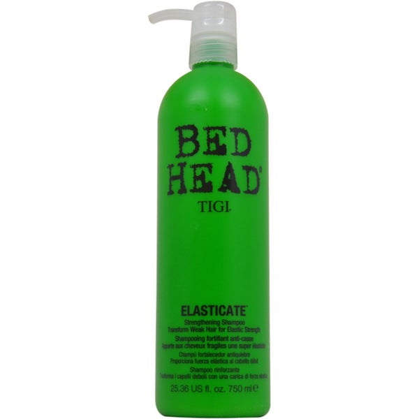TIGI Bed Head Elasticate Strengthening 25.36-ounce Shampoo