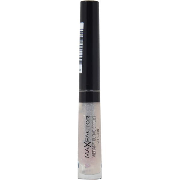 Max Factor Vibrant Curve Effect Understated Lip Gloss 12318432