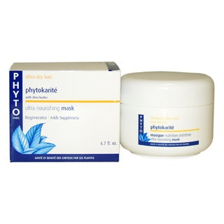 Phyto Phytokarite Ultra Nourishing 6.7-ounce Mask