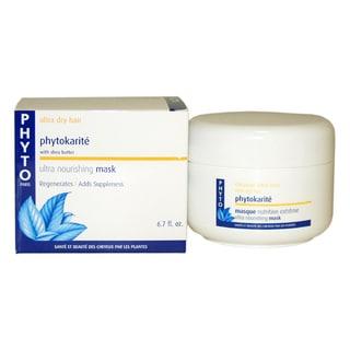 Phyto Phytokarite Ultra Nourishing 6.7-ounce Mask