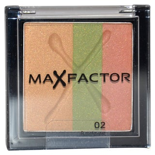 Max Factor Max Colour Effect Rainforest Eyeshadow Trio