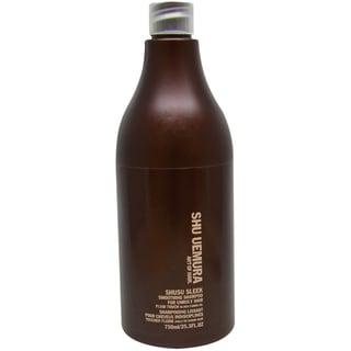 Shu Uemura Shusu Sleek Smoothing 25.3-ounce Shampoo