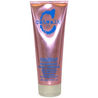 TIGI Catwalk Headshot Reconstructive Intense 6.76-ounce Conditioner