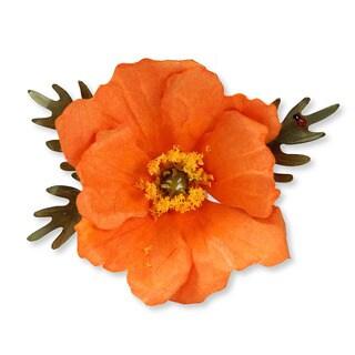 Sizzix Thinlits Flower/ Poppy Die Set by Susan Tierney-Cockburn (9 Pack)