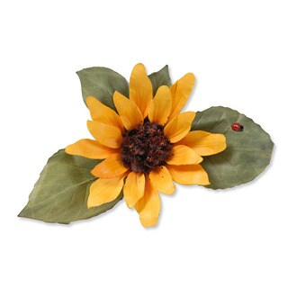 Sizzix Thinlits Flower/ Sunflower Die Set by Susan Tierney-Cockburn (7 Pack)