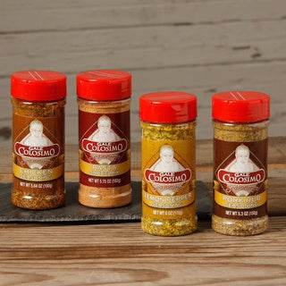 Colosimo Seasoning Variety Pack