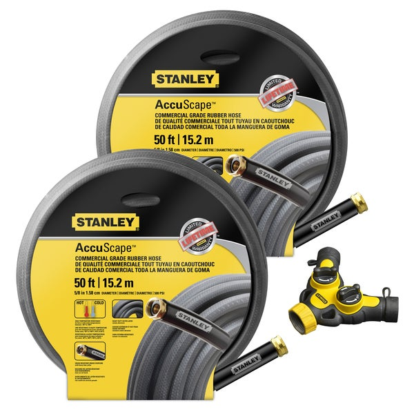 Stanley 3-piece Watering Kit