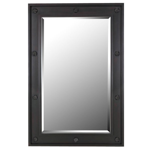 Breed Wall Mirror
