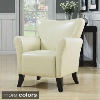 Gleason Cream Accent Chair