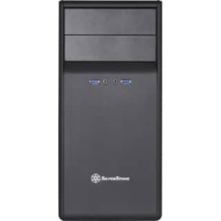 SilverStone Precision SST-PS09B Computer Case