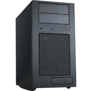 Athenatech Temjin SST-TJ08B-E Computer Case