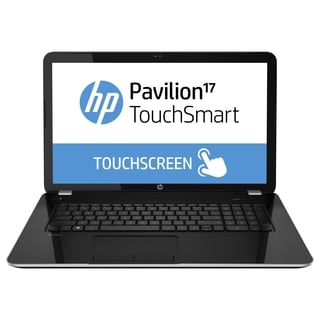 "HP Pavilion TouchSmart 17-e100 17-e150us 17.3"" Touchscreen LED (Brigh"