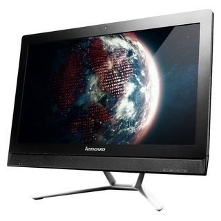 Lenovo Essential C460 All-in-One Computer - Intel Pentium G3220T 2.60