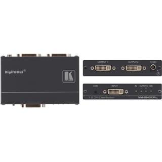 Kramer VM-2HDCPXL DVI Splitter