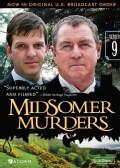 Midsomer Murders: Series 9 (DVD)