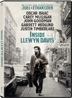 Inside Llewyn Davis (DVD)