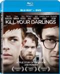 Kill Your Darlings (Blu-ray/DVD)