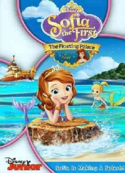 Sofia The First: The Floating Palace (DVD)