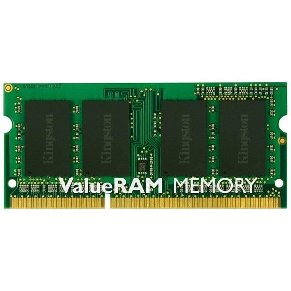 Kingston 2GB Module - DDR3 1600MHz