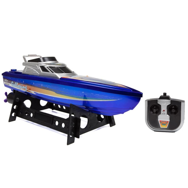 Blue Stallion RTR Electric RC Boat
